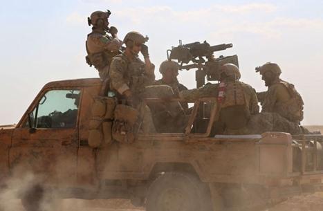 هل يدعم أوباما الأكراد عسكريا أم يترك الأمر لترامب؟