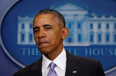 أوباما يستعرض ملفات مهمة في مؤتمره الصحفي الأخير رئيسا