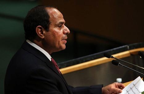 رئيس تحرير مصري: السيسي ولي صالح لله.. وهذه أدلتي (شاهد)
