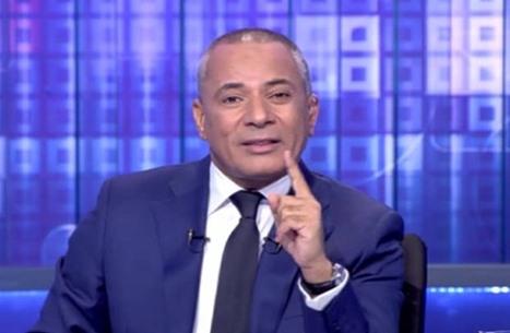 """أحمد موسى يتوعد بـ """"فرم"""" كل مَن يقترب من حدود مصر"""