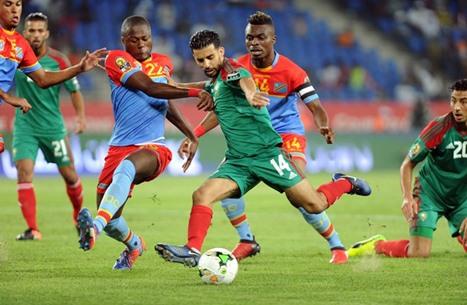 هذه هي تشكيلة المنتخب المغربي أمام نظيره الطوغولي