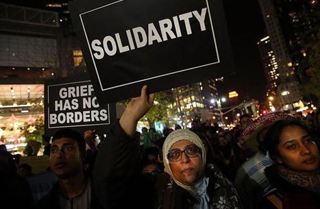 إندبندنت: ما هي خطط مسلمي أمريكا لمواجهة ترامب؟