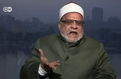 القرآن يدفع كريمة للخروج من برنامج عن الزواج العرفي (شاهد)