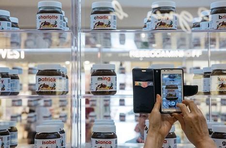 """تفاصيل صادمة عن شوكولاتة نوتيلا تكشفها """"ديلي ميل"""" (صورة)"""