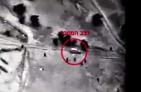 تحقيق إسرائيلي بمقتل أبو القيعان يكشف شبهة إعدامه (شاهد)