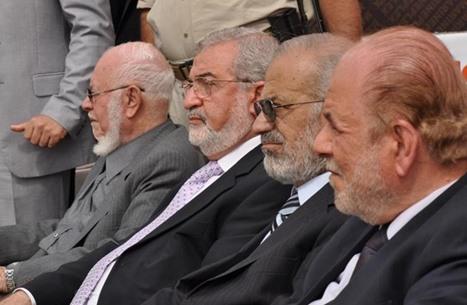 هل يتخذ الحزب الإسلامي بالعراق قرارا مصيريا قبل الانتخابات؟