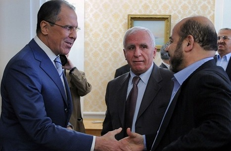 هل فشلت جهود موسكو في إنجاز المصالحة الفلسطينية؟
