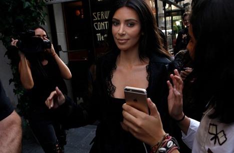 كاردشيان: أصبحت إنسانة أفضل بعد سرقة المجوهرات في باريس