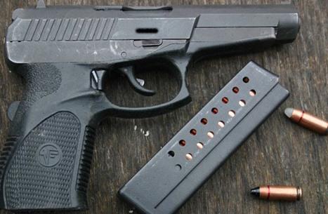 هذا هو السلاح الشخصي للرئيس الروسي بوتين (شاهد)