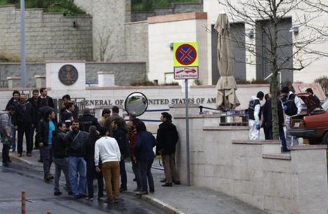 لجنة أمريكية لمعاينة مقر السفارة في القدس تبحث 3 خيارات