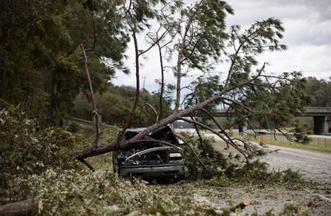 مقتل 16 على الأقل في عواصف قوية في الولايات المتحدة