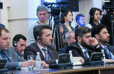 ما حقيقة وجود اتفاق روسي تركي بالأستانة يضمن بقاء الأسد؟