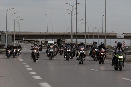 رالي تونس الدولي للدراجات النارية - 07- رالي تونس الدولي للدراجات النارية - الاناضول