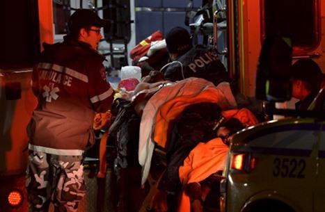 مساجد مونتريال الكندية تتعرض لثلاثة اعتداءات خلال شهر