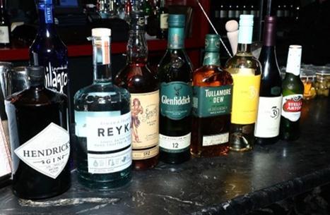 دراسة جديدة حول تأثيرات شرب الكحول على القلب