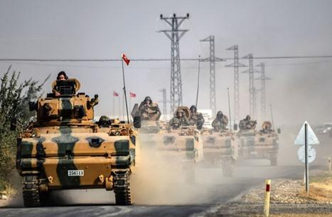 ما شكل العملية العسكرية التي قد تشنها تركيا شمال سوريا؟