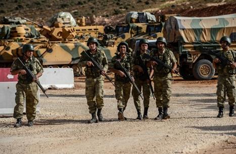 بعد 4 سنوات على محاولة الانقلاب.. أين يقف الجيش التركي؟