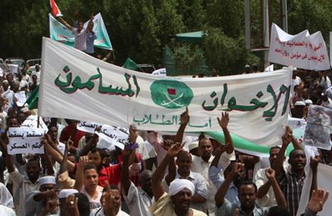 """17 منظمة إسلامية بماليزيا ترفض اعتبار """"الإخوان جماعة إرهابية"""""""