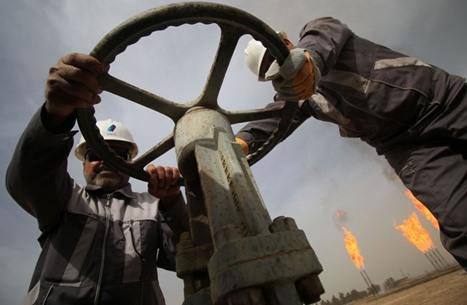 مؤشرات على تراجع الطلب تدفع أسعار النفط للهبوط