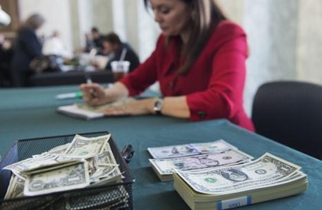ارتفاع الاحتياطيات الأجنبية في قطر.. وصعود قياسي بالكويت