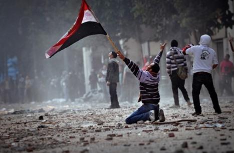 مؤتمر دولي يرصد التحديات التي تواجه الثورة المصرية