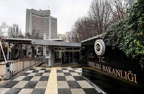 تركيا ترفض سياسة الترهيب الروسية المتزايدة ضد تتار القرم