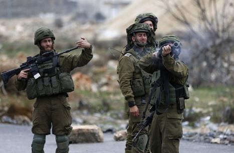 استشهاد فلسطيني على حاجز للاحتلال شرق القدس (شاهد)