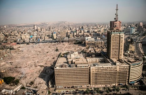 استحواذ أم استيلاء.. قناة المحور الخاصة بقبضة إعلام السيسي