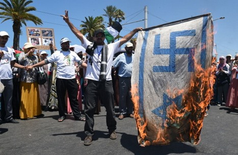 الاحتلال يعبر عن ارتياحه لتقدم علاقاته التطبيعية مع دول عربية