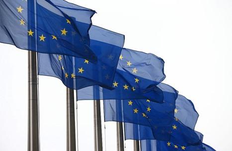 """""""القمع"""" في روسيا والعلاقة مع بايدن على طاولة اجتماع أوروبي"""