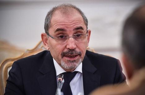 وزير خارجية الأردن يلتقي نظيره الإسرائيلي.. هذا ما بحثاه