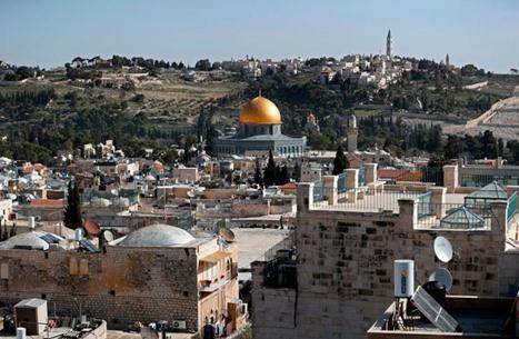 القضاء الإيطالي يؤكد: القدس ليست عاصمة لإسرائيل
