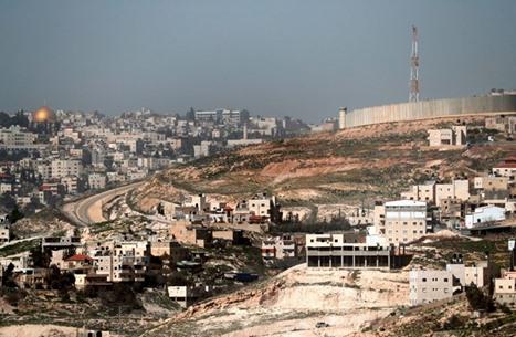 أبرز المستوطنات الإسرائيلية في مدينة القدس المحتلة