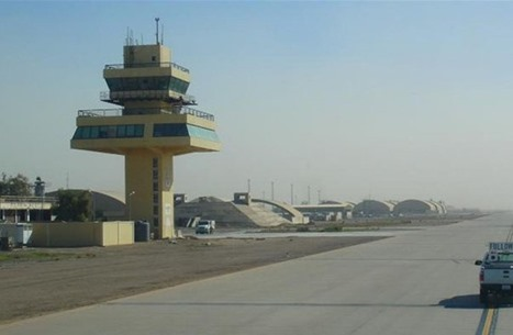سقوط 3 صواريخ كاتيوشا على قاعدة عسكرية شمال العراق