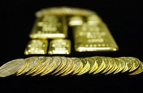الذهب والدولار يواصلان الارتفاع.. بسبب هذه العوامل
