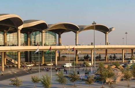 توقيع اتفاقية استثمار سعودي أردني مشترك بمجال الطيران