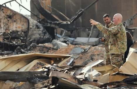 """سيناتور: وكلاء إيران يقفون وراء قصف """"عين الأسد"""""""