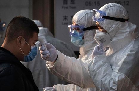 """بؤرة جديدة بالصين لانتشار """"كورونا"""".. وهذه آخر الأرقام العالمية"""