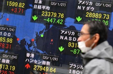 إيكونوميست: ثورة رقمية حقيقية ستفشل ممارسة الاقتصاد الكلي