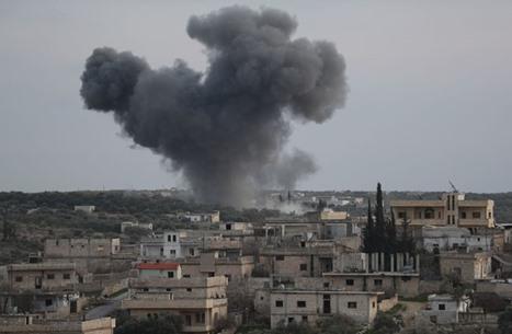 """لجنة أممية: نظام الأسد وروسيا ارتكبا """"جرائم حرب"""" بإدلب"""