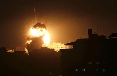 قناة عبرية: استعداد عسكري لجولة تصعيد قريبة مع قطاع غزة