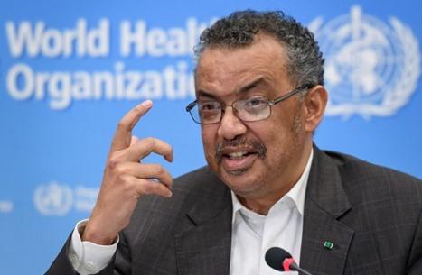 الصحة العالمية: أزمة فيروس كورونا قد تتفاقم أكثر فأكثر