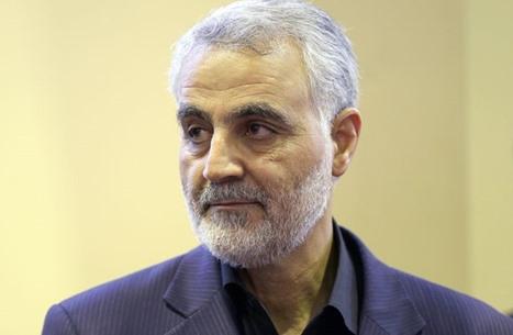 حزب الله يكشف تفاصيل عن دور سليماني بحرب تموز 2006