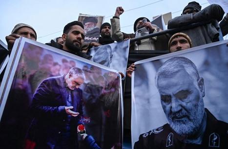 تقرير مرتبط بإيران يكشف عن تهديد باغتيال قادة في البنتاغون