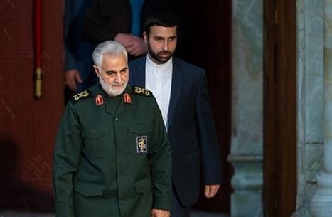 ما علاقة مقتل سليماني بمفاوضات السعودية وإيران؟