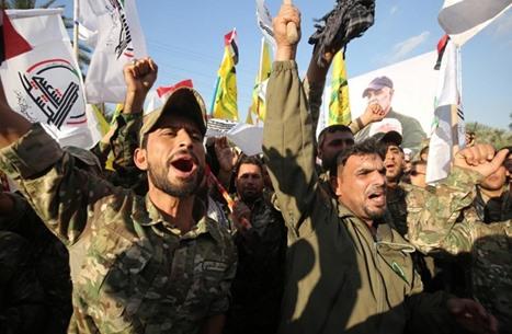 الصدر: فصائل من الحشد الشعبي متورطة بالقصف والاغتيالات