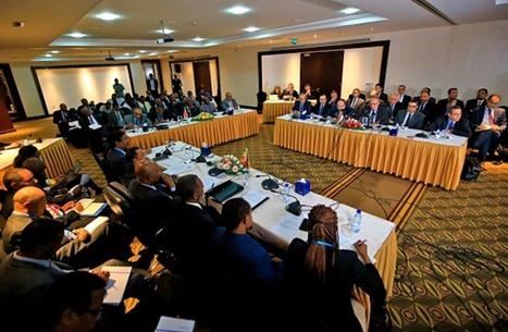 سد النهضة يشعل مواقع التواصل الاجتماعي بين بلاد شرق النيل
