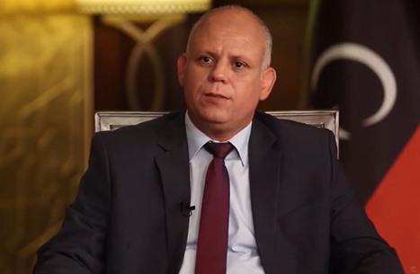 """""""عربي21"""" تحاور رئيس المكتب السياسي لتيار """"يا بلادي"""" الليبي"""