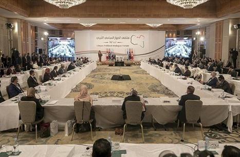"""مصدر لـ""""عربي21"""": تأجيل حسم المناصب بعد تشكيل حكومة في ليبيا"""