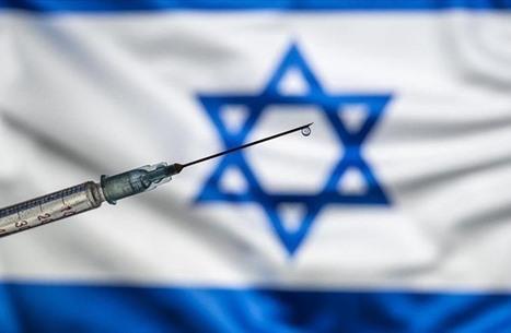 صحيفة: تل أبيب ترسل لقاحات إلى دولة عربية قبل التطبيع